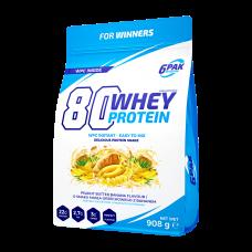 80 Whey Protein 908g / Vadakuvalk