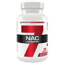 7nutrition NAC 700mg 120vcaps /  Tsüsteiin