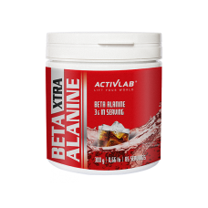 Beta Alanine Xtra 300g