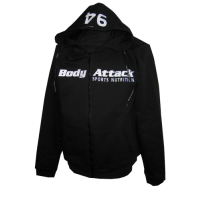 Body Attack Sports Nutrition HOODie 94