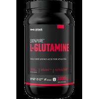 100% Pure L-Glutamine 1kg / L-Glutamiin