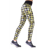 Leggins 01 W Pepito Yellow