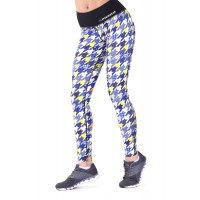 Leggins 01 W Pepito Blue