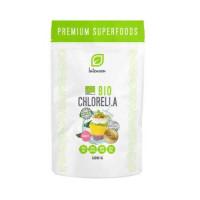 BIO Chlorella 100g / BIO Klorella pulber