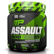 Assault Sport  30serv / Treeningeelne Booster