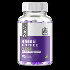 Green Coffee VEGE 90 vcaps / Roheline kohv