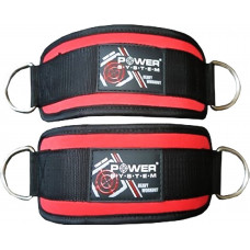 Ankle straps / Pahkluu rihmad