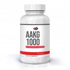 AAKG 1000mg 200tabs / Arginiin